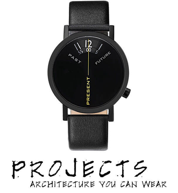 PROJECTS WATCHES