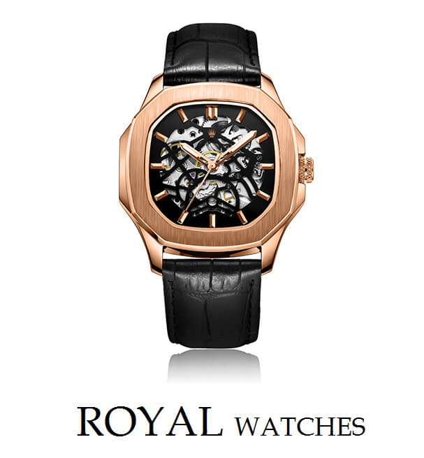 ROYAL WATCHES