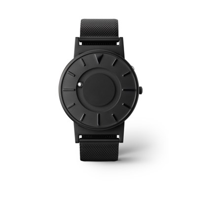 Bradley Black UNISEX Watches