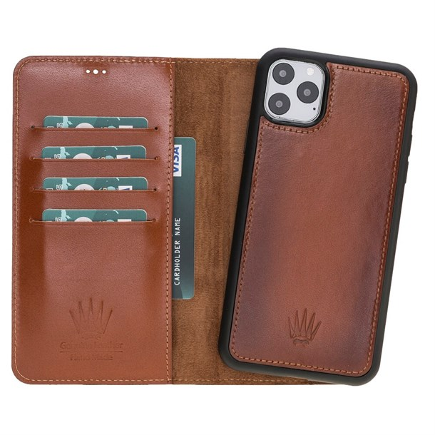MAGIC WALLET IPHONE 11 PRO MAX TABA WALLET + CASE