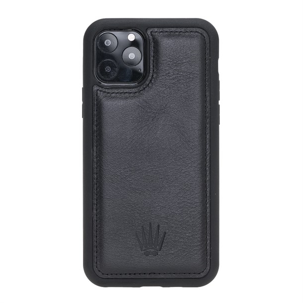 IPHONE 11 PRO BLACK PHONE CASE 5,8