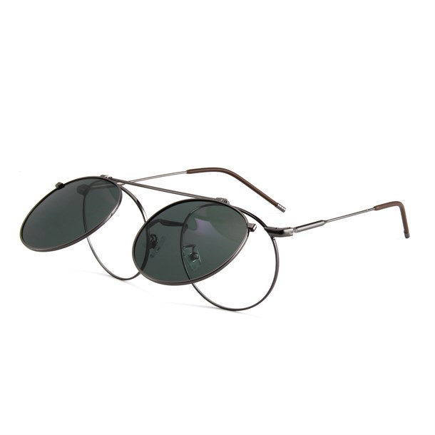 PALPEDRA DARK GREEN HD POLARİZE OPTIC & SUNGLASSES