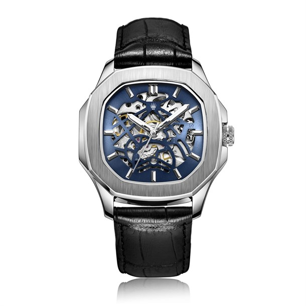 PEERLESS AUTOMATİC BLUE Watches
