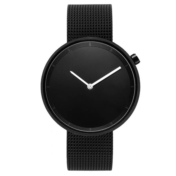 ORE BLACK STELL MESH Watches