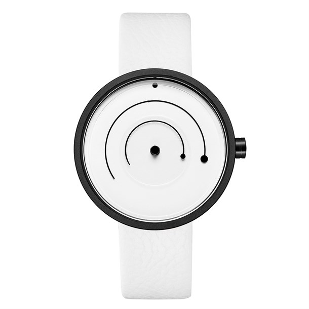 SPRING LINE WHITE LEATHER Watches