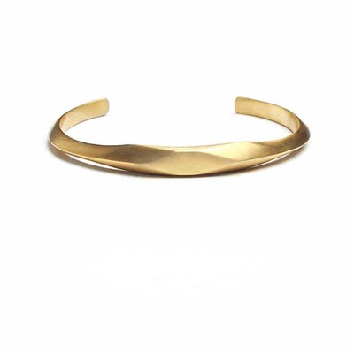 HELD TITANIUM GOLD BRACELET