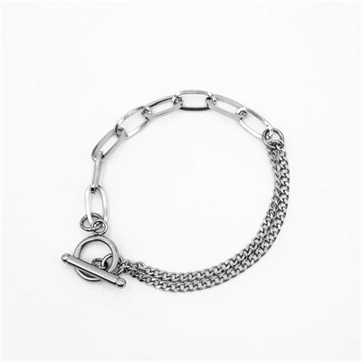 PING SILVER CHAIN BANGLE BİLEKLİKBİLEKLİKROYALDESIGNPNGSLVRPING SILVER CHAIN BANGLE BİLEKLİK