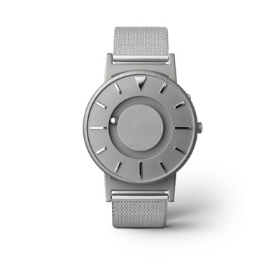 Bradley SILVER UNISEX Watches