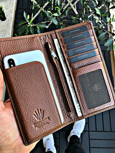 GREAT TABA PHONE WALLET