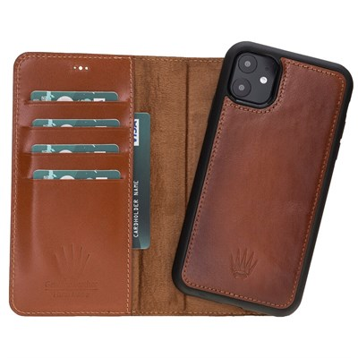 MAGIC WALLET IPHONE 11 TABA WALLET + CASE