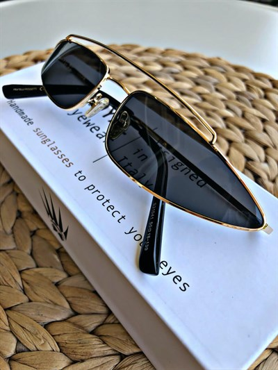 ROYAL EYEWEAR S31041-BLACK SUNGLASSES
