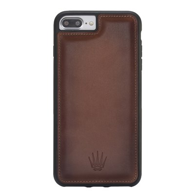 IPHONE 6 PLUS / 7 PLUS / 8 PLUS TABA LEATHER KILIF