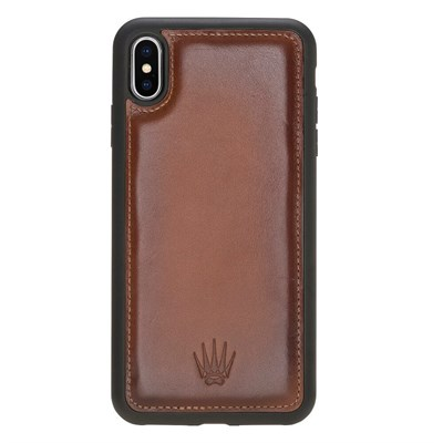 IPHONE XS MAX TABA LEATHER CASE