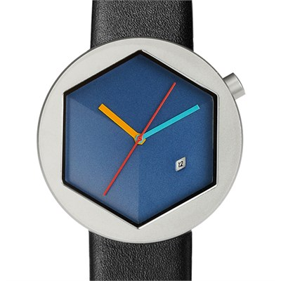 Projects Watches Cubit Blue Kol Saati Unisex Kol Saati