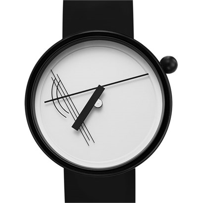 Projects Watches Diagram Black Kol Saati Unisex Kol Saati