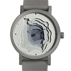 Projects Watches Terra-Time Kol Saati Unisex Kol Saati