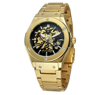 ROYAL BIGBANG GOLD STEEL AUTOMATIC Watches
