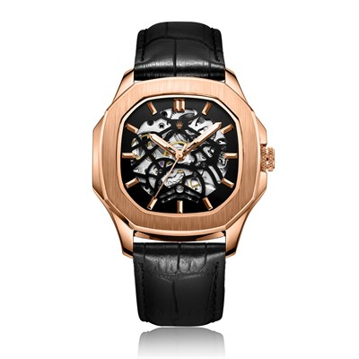 PEERLESS AUTOMATİC ROSE KOL SAATİ