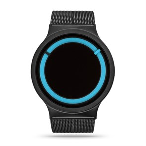 Ziiiro Eclipse Black Ocean UNISEX Watches